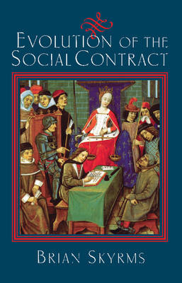 Evolution of the Social Contract (BOK)