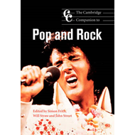Cambridge Companion to Pop and Rock (BOK)