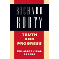 Truth and Progress (BOK)