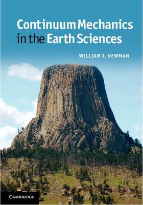 Continuum Mechanics in the Earth Sciences (BOK)