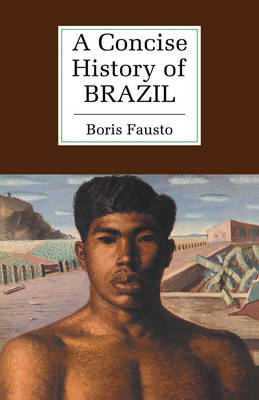 A Concise History of Brazil (BOK)