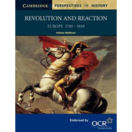 Revolution and Reaction (BOK)