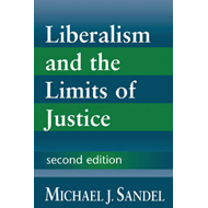 Liberalism and the Limits of Justice (BOK)