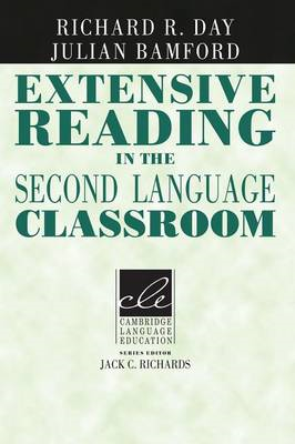 Extensive Reading in the Second Language Classroom (BOK)