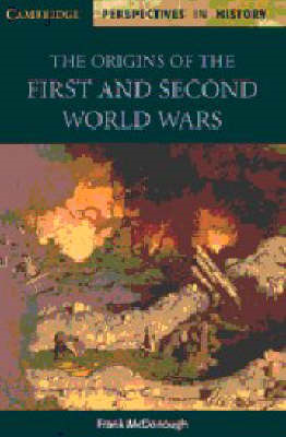 Origins of the First and Second World Wars (BOK)