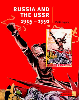 Russia and the USSR, 1905-1991 (BOK)