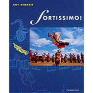 Fortissimo! Student's Book (BOK)