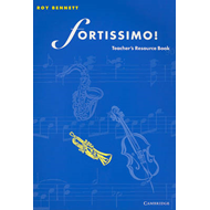 Fortissimo! Teacher's Resource Book (BOK)