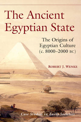 Ancient Egyptian State (BOK)