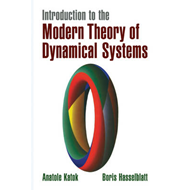 Introduction to the Modern Theory of Dynamical Systems (BOK)