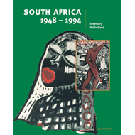 South Africa 1948-1994 (BOK)