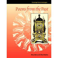 Poems from the Past (BOK)
