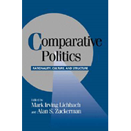 Comparative Politics: Rationality, Culture, and Structure (BOK)