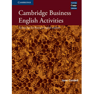 Cambridge Business English Activities (BOK)