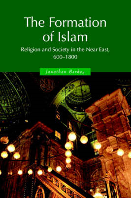 Formation of Islam (BOK)