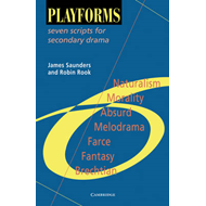 Playforms: Seven Scripts for Secondary Drama (BOK)