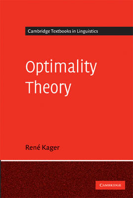 Optimality Theory (BOK)