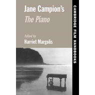 Jane Campion's The Piano (BOK)