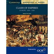Clash of Empires: Europe 1498-1560 (BOK)