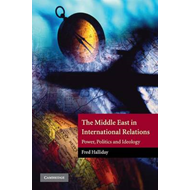 Middle East in International Relations (BOK)