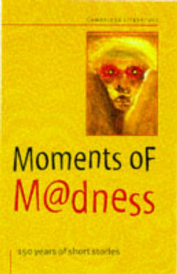 Moments of Madness (BOK)