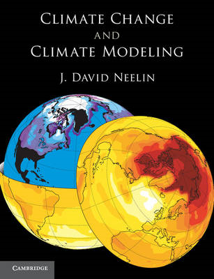 Climate Change and Climate Modeling (BOK)