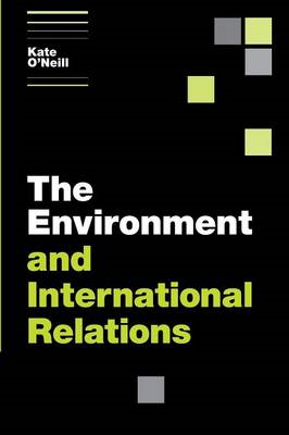 Environment and International Relations (BOK)