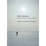 Life's Solution (BOK)