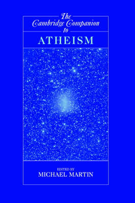 Cambridge Companion to Atheism (BOK)