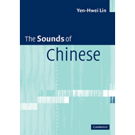 Sounds of Chinese with Audio CD (BOK)