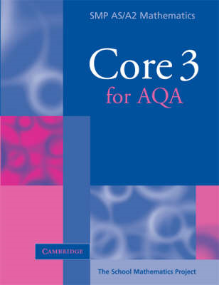 Core 3 for AQA (BOK)