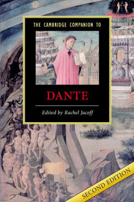 Cambridge Companion to Dante (BOK)