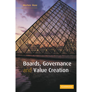 Boards, Governance and Value Creation (BOK)