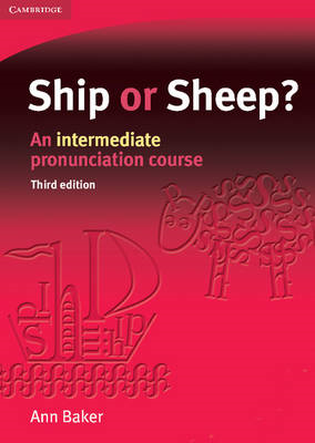 Ship or Sheep? Student's Book (BOK)