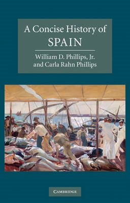 Concise History of Spain (BOK)