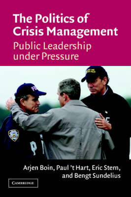 Politics of Crisis Management (BOK)