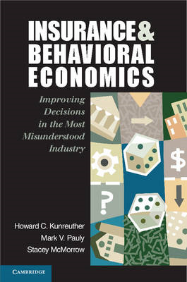 Insurance and Behavioral Economics (BOK)