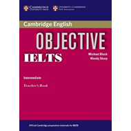 Objective IELTS Intermediate Teacher's Book (BOK)