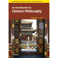 An Introduction to Chinese Philosophy (BOK)