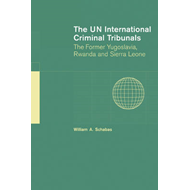 UN International Criminal Tribunals (BOK)