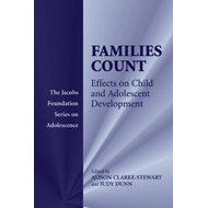 Families Count (BOK)