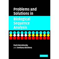 Problems and Solutions in Biological Sequence Analysis (BOK)