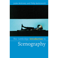Cambridge Introduction to Scenography (BOK)