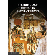 Religion and Ritual in Ancient Egypt (BOK)