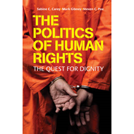 Politics of Human Rights (BOK)