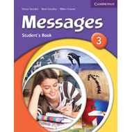 Messages 3 Student's Book (BOK)