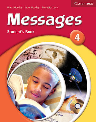 Messages 4 Student's Book: Level 4 (BOK)