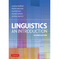 Linguistics: An Introduction (BOK)