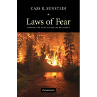 Laws of Fear (BOK)