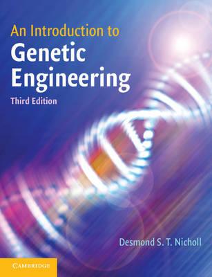 Introduction to Genetic Engineering (BOK)